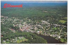 ELLSWORTH - Maine - Etats-Unis