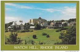 WATCH HILL - RHODE ISLAND - Non Classés