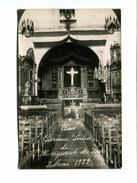 Carte Photo - Aux Glorieux Poilus De STE MARGUERITE DES LOGES  Mai 1922 (14) - France