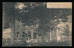 HOTEL DE MOSANVILLE EN FACE DE MARCHE LES DAMES - Namur