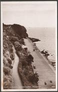 Cliff Gardens, Goodrington, Paignton, Devon, 1950 - RA Series RP Postcard - Paignton