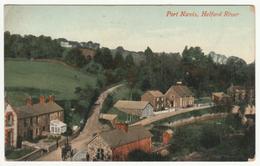 Port Navis, Helford River, Cornwall, 1911 - Argall's Postcard - Other