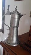 Vase Etain - Etains