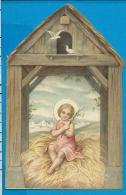 Holycard    Heilige    Bouasse - Lebel    510 - Devotion Images