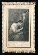 HEILIG PRENTJE - LETAILLE 522 - 2 SCANS - Images Religieuses