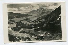 GERMANY - AK300003 Blick Von Der Halsalm Auf Den Hintersee Und Das Ramsauer Tal - Allemagne