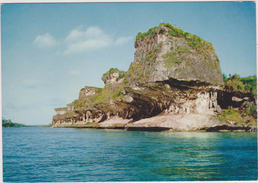 Nouvelle Calédonie,nouméa,archipel D´océanie,océan Pacifique,prés De L´australie Et Nouvelle Zélande,LEKINE,OUVEA - Nouvelle-Calédonie