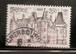 FRNCE N° 2082 OBLITERE - Frankreich