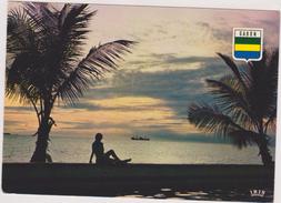 AFRIQUE,GABON,LIBREVILLE,ancienne  Colonie Française - Gabon