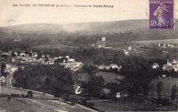 1 Cpa Saint Rémy Lès Chevreuse - St.-Rémy-lès-Chevreuse