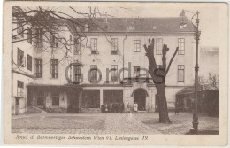 Austria - Wien - Spital D. Barmherzigen Schwestern - Otros