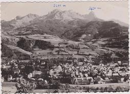 04,alpes De Haute Provence,BARCELONNETTE,CARTE PHOTO AERIENNE MICHALLET - Barcelonnette