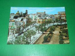 Cartolina Conversano ( Bari ) - Veduta Parziale 1965 Ca #1 - Bari