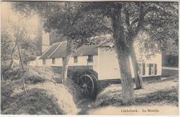 Linkebeek - De Watermolen - Le Moulin - Uitg. F. De Clerck - Watermolens