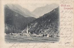 AK - Längenfeld - Längenfeld