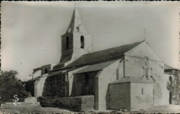 13 - Arles - Eglise De La Major (pas Courante) CPSM - Arles