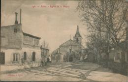 13 - Arles - Eglise De La Major - Arles