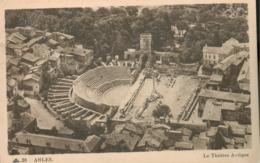 13 - Arles - Le Théâtre Antique - Arles