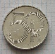 Czech Republic 50 Haleru 2006 - Tchéquie