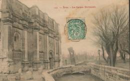 13 - Arles - Les Carmes Déchaussés - Arles