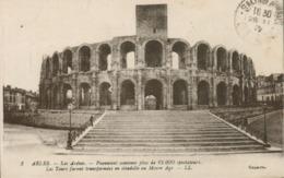 13 - Arles - Les Arènes - Arles
