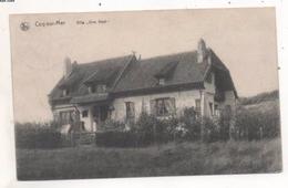 35836  -   Coq  Sur  Mer  Villa  Ons  Nest - De Haan