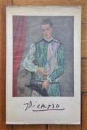 Pablo Picasso Par Christian Zervos. Fernand Hazan - Paris - Arte