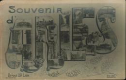 13 - Arles - Souvenir D' Arles - Arles