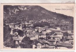 Stenico - Veduta Generale  Viaggiata 1927   F319 - Other Cities
