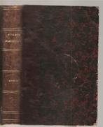 Religion Bulletin Paroissial De La Paroisse Saint Sébastien à Nancy De Juin 1901 à Février 1907 Ouvrage Relié - Books, Magazines, Comics