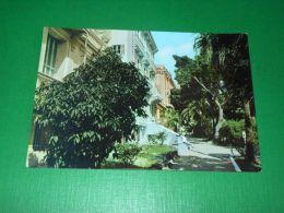 Cartolina Ospedaletti Ligure - Colonia S. Marco - Villa Oster 1960 Ca - Imperia
