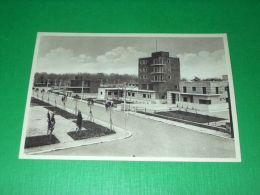 Cartolina Sabaudia - Azienda Agraria ONC - Prop. Fascio Di Combattimento 1934 - Latina