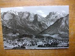 Allemagne , Oberstdorf , 815m - Oberstdorf