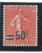 Timbre France **n° 221 - Unused Stamps