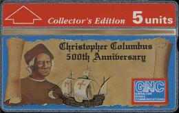 Gibraltar - L&G - GIB-16 - 207A - MINT - Gibraltar