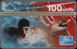 Gibraltar - L&G - GIB-44 - 505L - Gibraltar