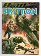Battler Britton N°219 Qui Est Le Traître ? La Revanche Du Martien De 1968 - Small Size