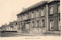 HASNON LA MAIRIE - France