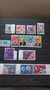 République Du Congo,   Lot De Timbres Neuf **    à Voir - République Du Congo (1960-64)