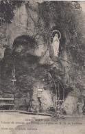 Hérouville 14 - Grottte Notre-Dame De Lourdes - Maison De Retraite Des Frères - Herouville Saint Clair