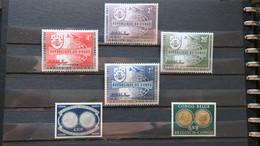 République Du Congo Et Congo Belge, Lot De Timbre  Neuf **    à Voir - République Du Congo (1960-64)