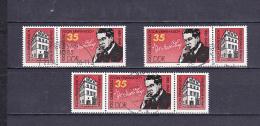 DDR - 1985 - LOT 2940  - OBLITERE - VOIR DESCRIPTIF - DDR