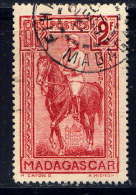MADAGASCAR - 191° -  GENERAL JOSEPH-SIMON GALLIENI - Gebraucht