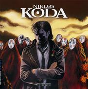Dossier De Presse - Niklos Koda - Le Dernier Masque - Dufaux Et Grenson - Livres, BD, Revues