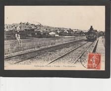 30  GALLARGUES -  Viaduc - Vue Générale - Gallargues-le-Montueux