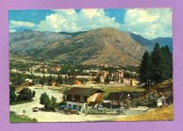 Bardonecchia - Scorcio Panoramico E Partenza Seggiovia Per Pian Del Sole - Italië