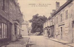 23 GOUZON  ////   REF 13 / 6 / 17 N° 3461 - France