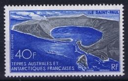 TAAF 1969  AE 17  Postfrisch/neuf Sans Charniere /MNH/** - Terres Australes Et Antarctiques Françaises (TAAF)