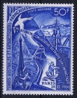 TAAF 1969  AE 18  Postfrisch/neuf Sans Charniere /MNH/** - French Southern And Antarctic Territories (TAAF)