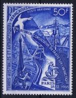 TAAF 1969  AE 18  Postfrisch/neuf Sans Charniere /MNH/** - Neufs